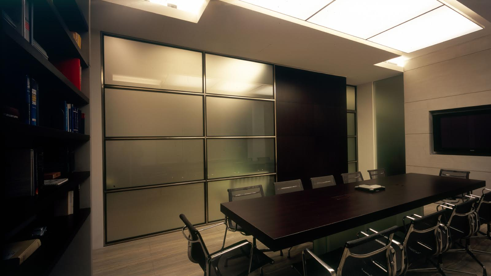 Demountable Walls | St. Louis