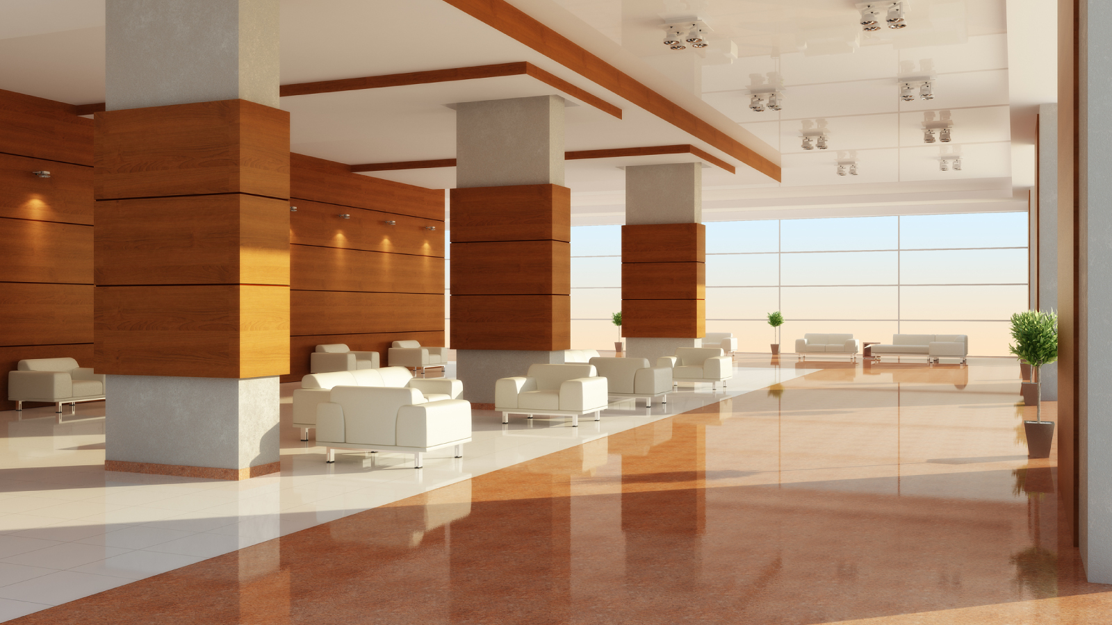 Finish Carpentry | Commercial Interiors