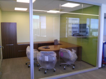 Office Furniture Services   St. Louis MO