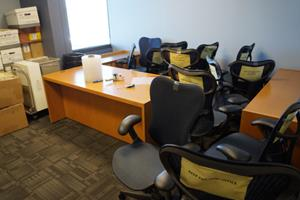 Click to view album: Office Decommission